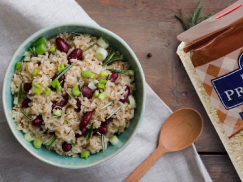 Riso pronto integrale za sve koji se zdravo hrane