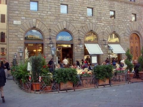 Top pet kultnih toskanskih kafe barova