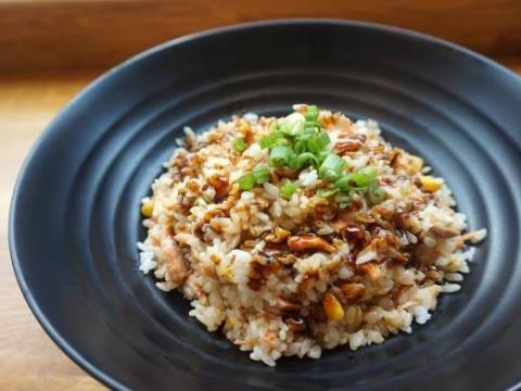 Kremasti integralni rižoto sa aceto balsamico