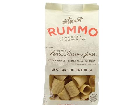 Rummo Mezzi Paccheri Rigati no.152 500g
