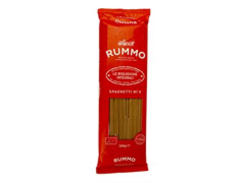 Rummo Spaghetti Bio Integrale no3 500g
