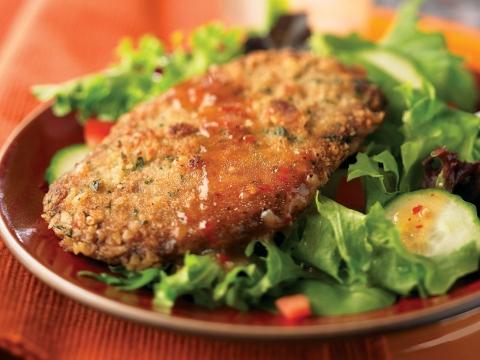Stek Milaneze
