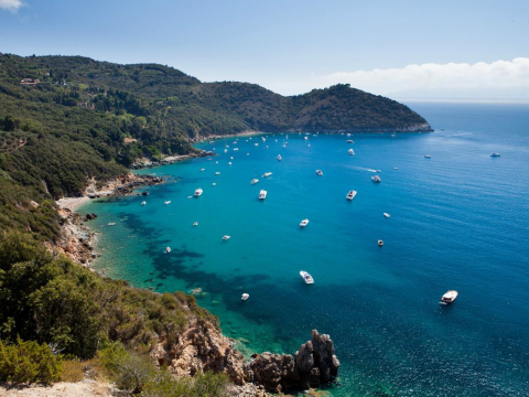 Dva dana na toskanskom ostrvu Giglio