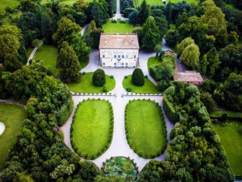 6 najlepših plemićkih vila u okolini grada Lucca u Toskani
