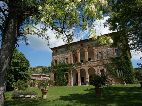 Smeštaj u Toskani: 5 razloga da iznajmite vilu