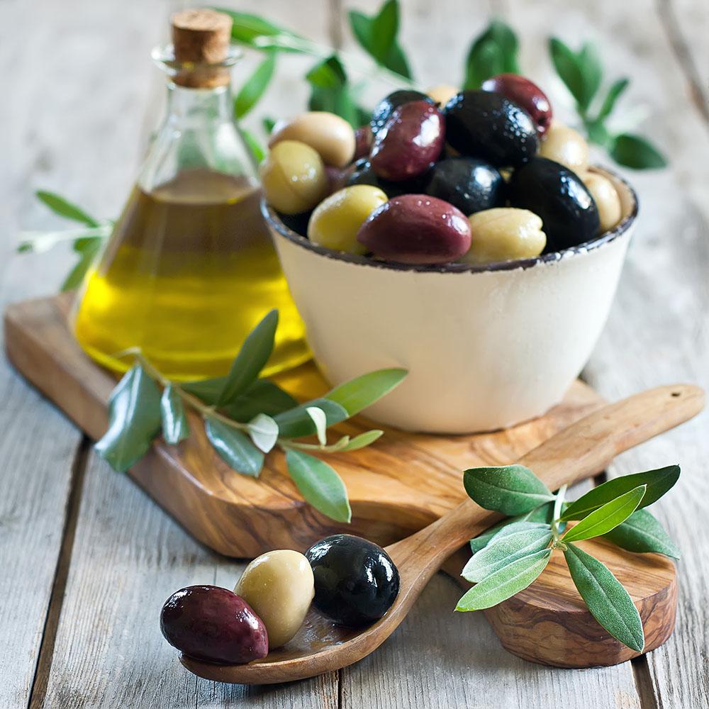 Maslinovo ulje – slovo po slovo