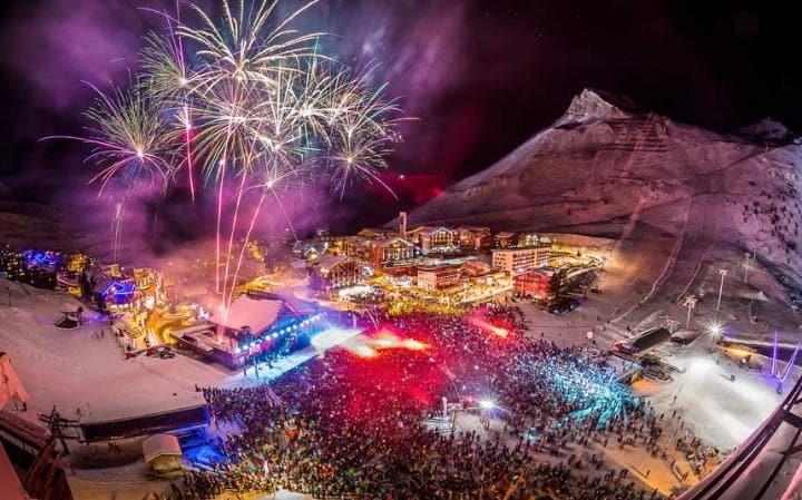 Nova godina na južnotirolski način