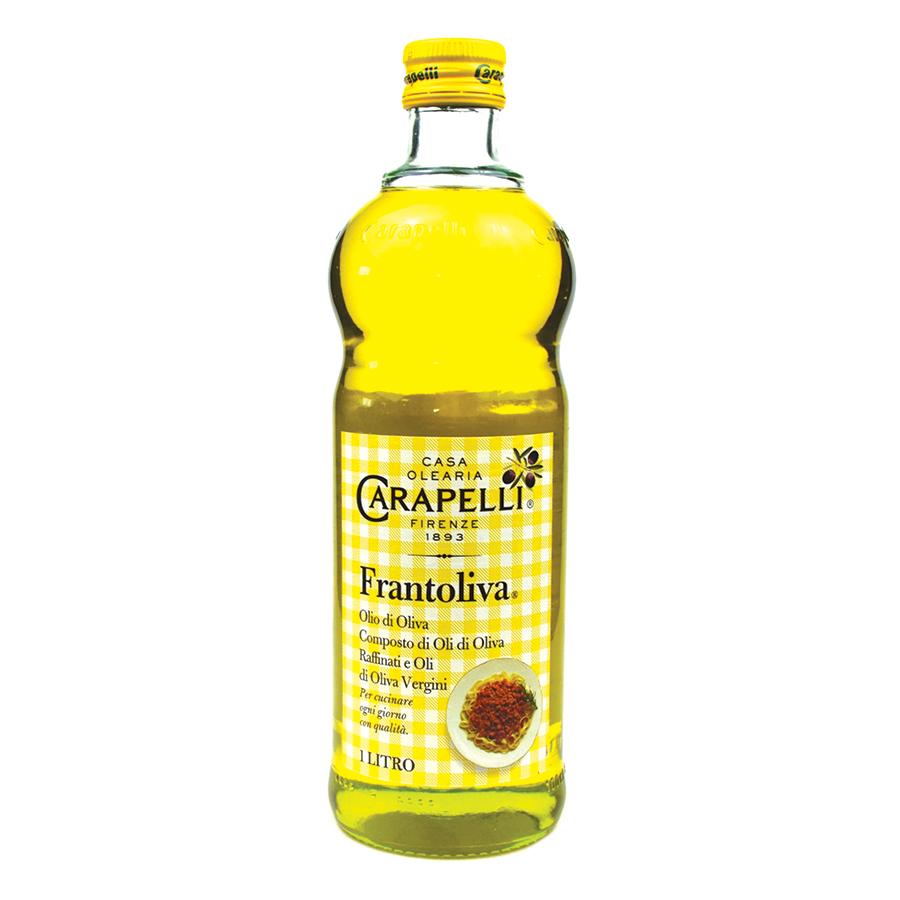 Carapelli Il Frantoliva olive oil 1l