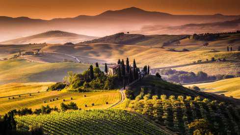 10 ideja za idealan septembar u Toskani