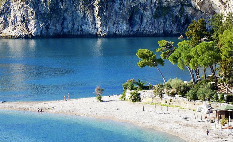 Najlepše plaže Toskane