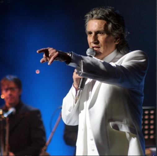 """Salvatore """"Toto"""" Cutugno"""