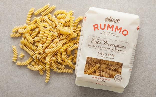 Rummo Fusilli - ukusan obrok koji štedi vreme