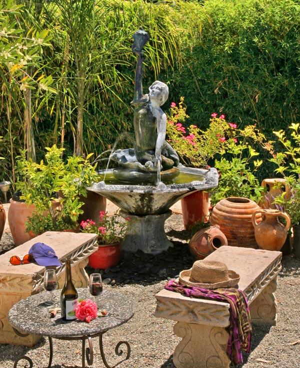 Italijanske bašte i vrtovi: Tradicija i lepota  (I deo)