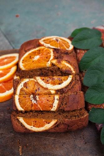 Italijanski hleb od pomorandže