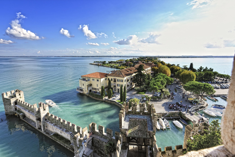 Lombardijska jezera: biseri severne Italije