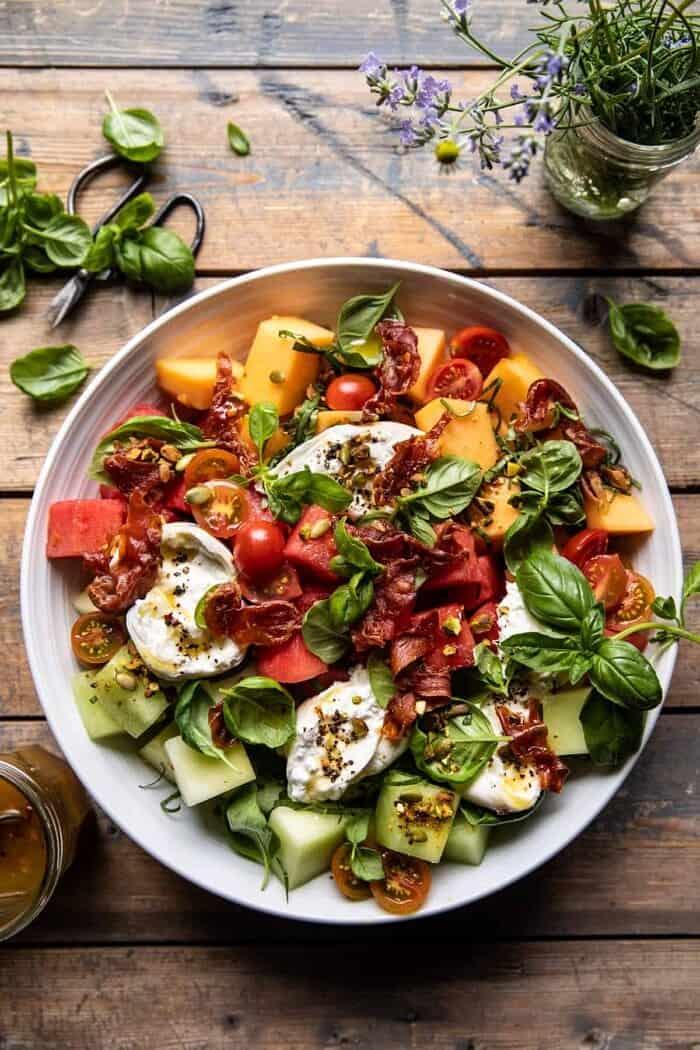 Savršena letnja salata iz Italije