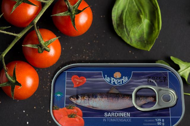 La Perla sardine u paradajz sosu - izvor zdravlja u jesenjim danima