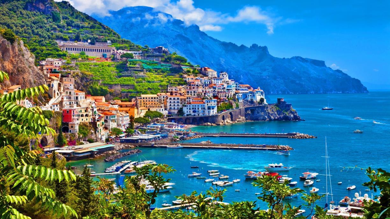 10 stvari koje morate probati i videti u Lombardiji