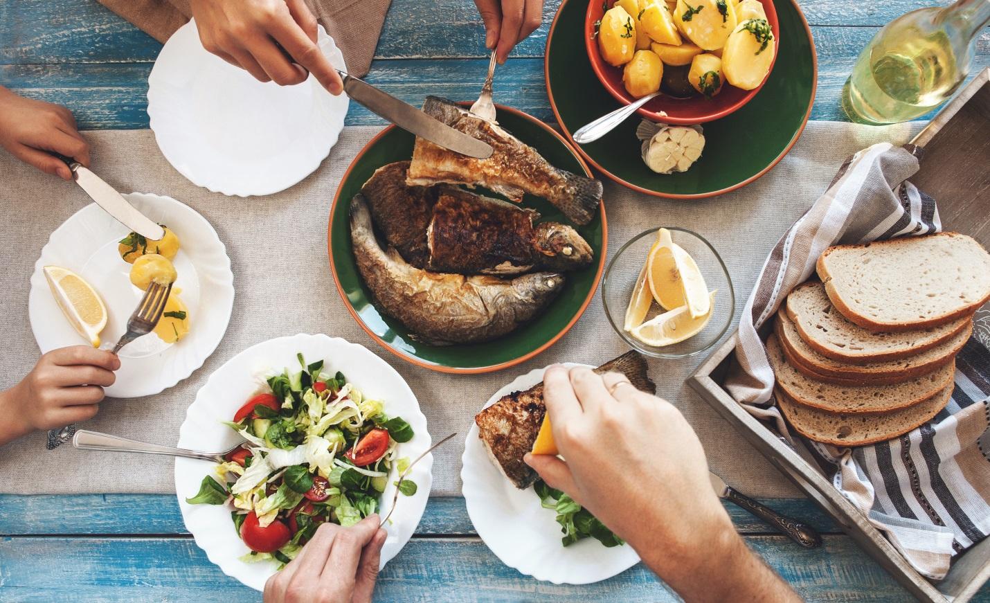 Upoznajte osnove mediteranske kuhinje