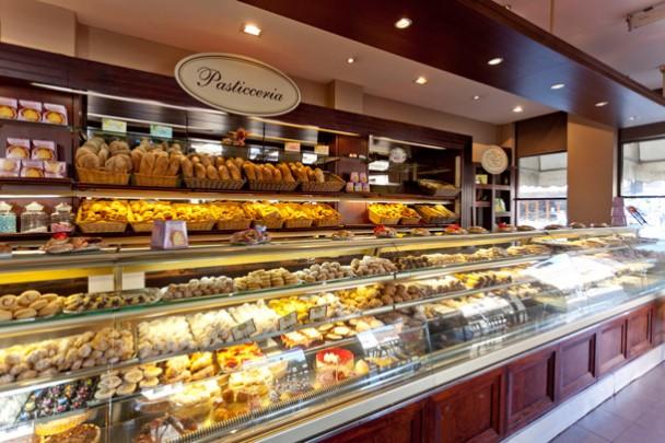 Pasticceria – mali vodič kroz svet slatkiša