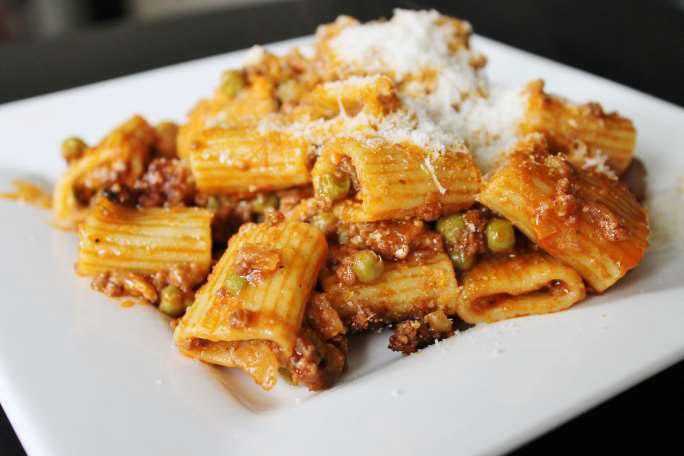 Italijanska kuhinja po regijama