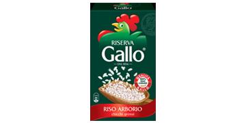 Riso Gallo Arborio – najbolji saveznik za vrhunske specijalitete