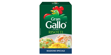 Riso Gallo Risotti – kada želite vrhunski italijanski rižoto