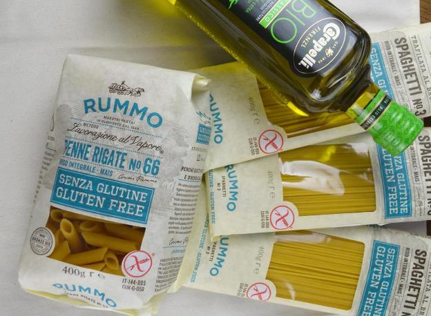 Rummo Penne bez glutena – uživajte u svakom obroku