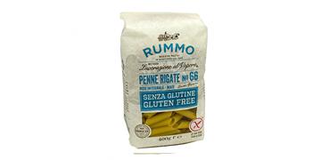 Rummo Penne Rigate no.66 Gluten Free 400g
