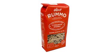 Rummo Penne Rigate Bio integrale no.66 500g