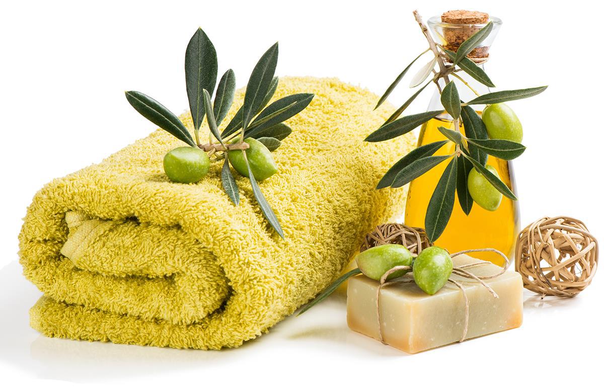 Eterični sapun od maslinovog ulja
