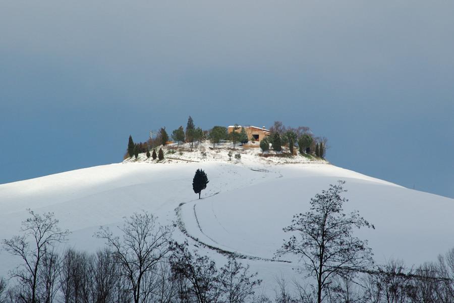 Zašto je decembar pravi mesec da posetite Toskanu