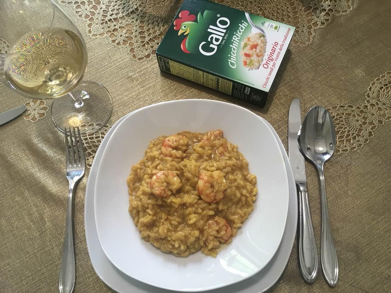 Riso Gallo – zdravlje na vašem tanjiru